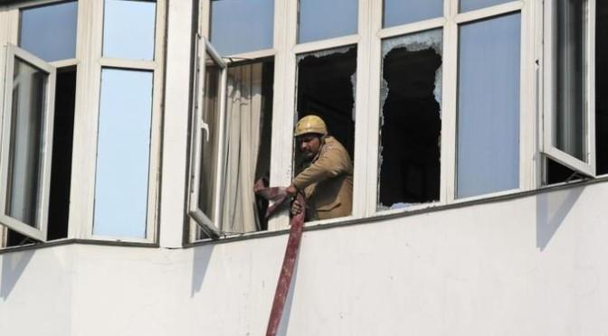 Brandschutz – Sonderbauteile im Sinne der Brandsicherheit