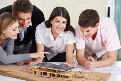Möglichkeiten der Qualifikation für den Bauzeichner